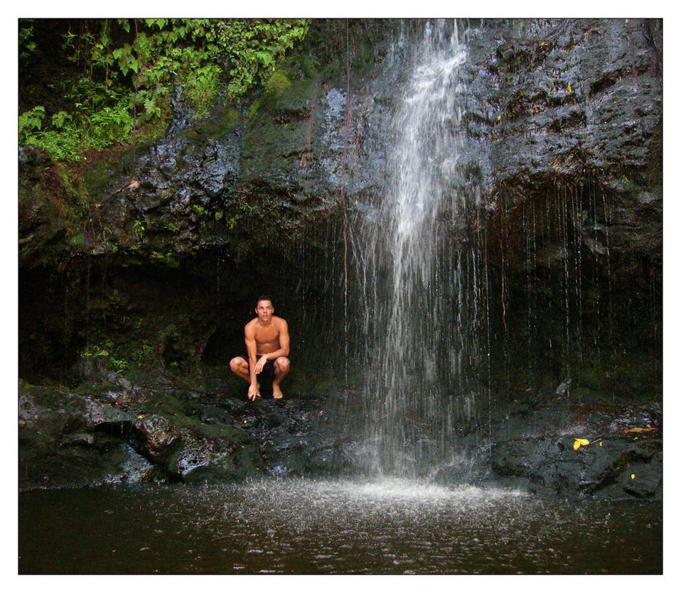 Tarzan by Jericha