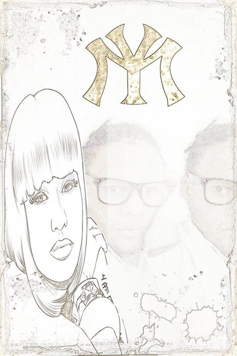 Young money drawings nicki minaj young money design by vester01