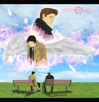 SPN: Undo What I've Become by RainDragonX