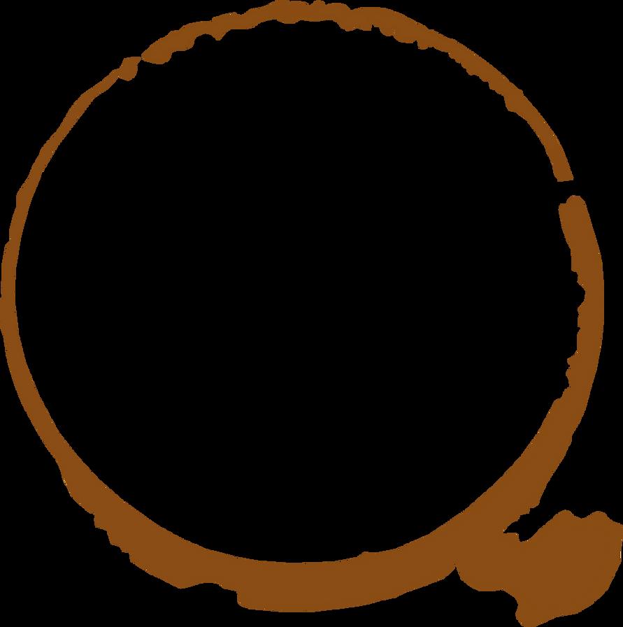 Coffee Ring 1 By Artsy Antics