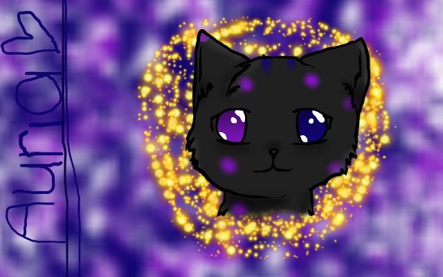 Auria for Drakizora by Griffin-Kitten