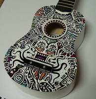 ukulele 2 by shnug123