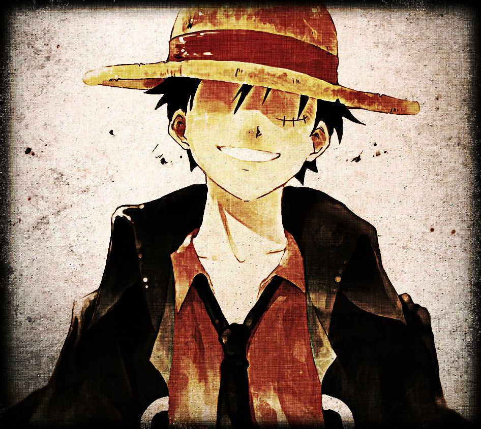 One Piece Wallpapers Luffy 72 Background Pictures: Monkey D. Luffy By YacineAoHataSenpai On DeviantArt