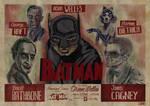 The Batman circa 1946
