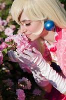 Sweet Perfume by GebGeb