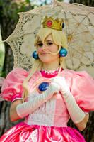 Princess Peach 05 by GebGeb