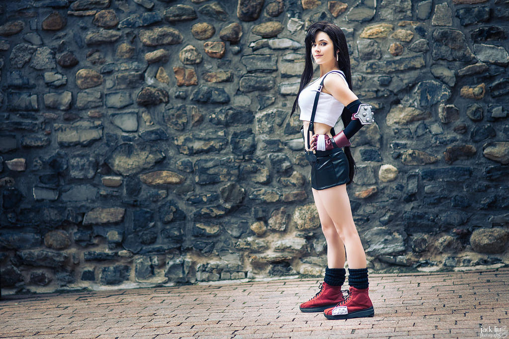 Tifa 04 by GebGeb