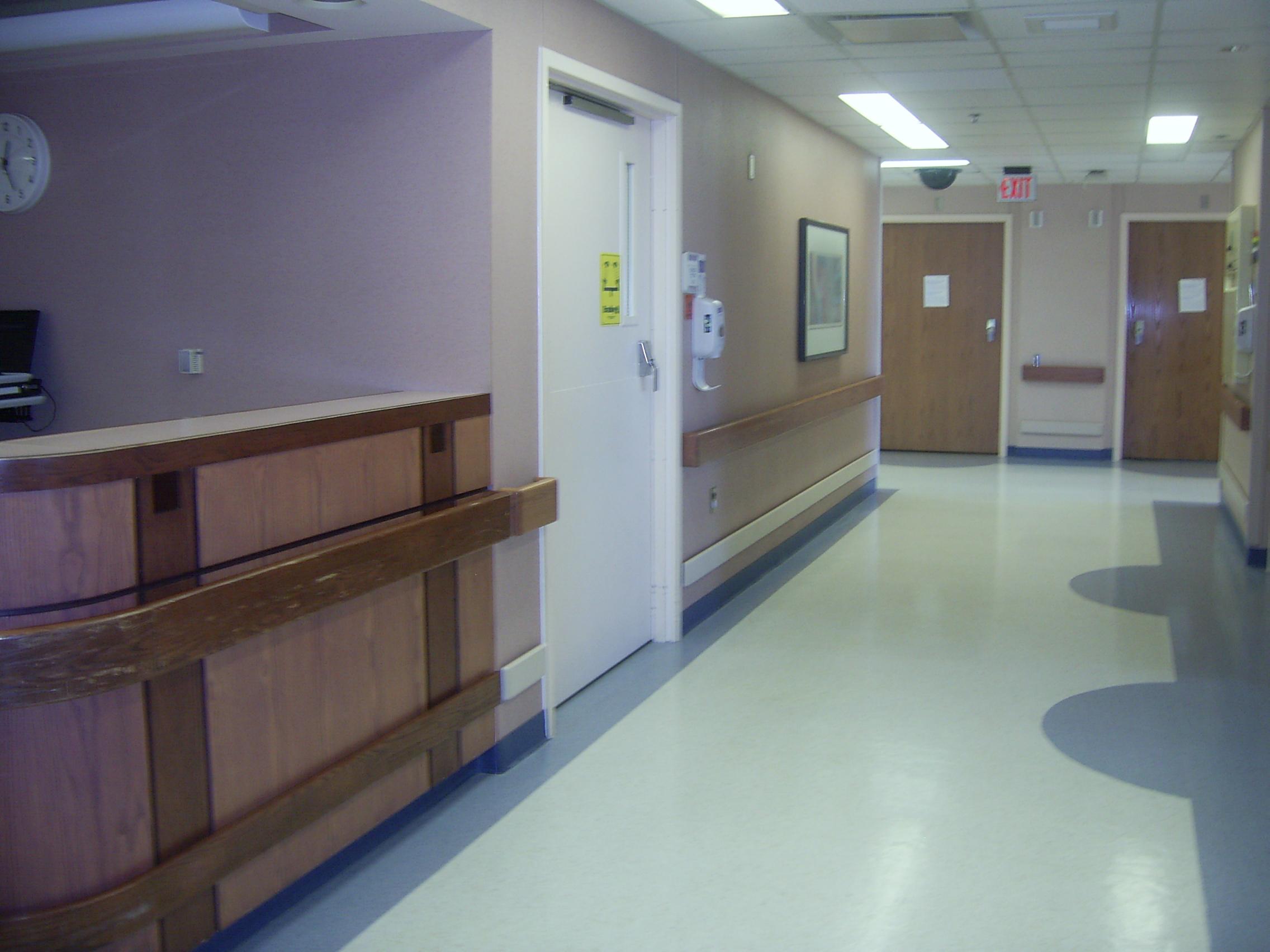 hospital by jenniveve on deviantart
