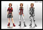 SSICC armors