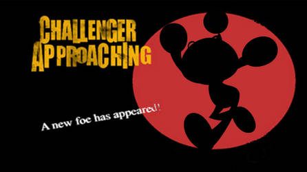 A new challenge approaches! (Yellow Bomber)
