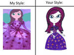 RQ: My Style, Your Style (1)