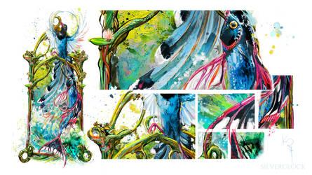 transformation-details by KocieSamoZuo