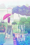 Fine Sometimes Rain Chapter 1 Cover