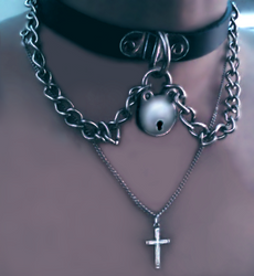 Lock and Cross