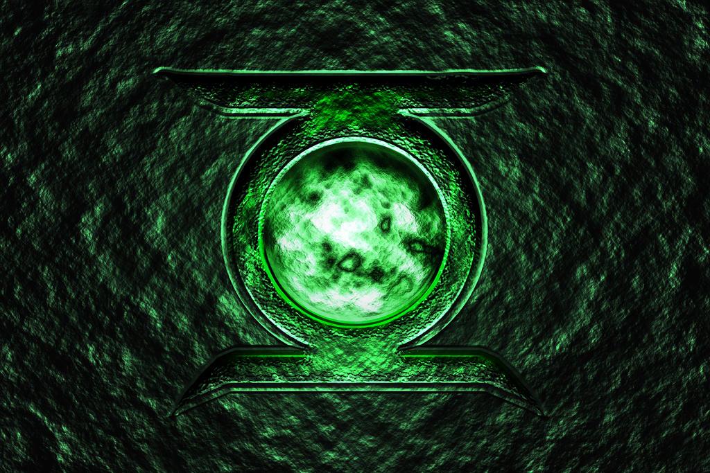 green lantern artwork wallpaper - photo #8