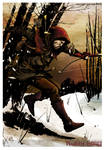 Little Red Robin Hood