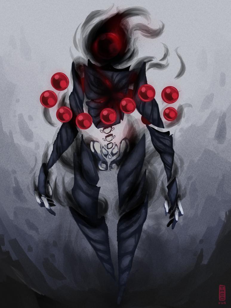 The Waker of Nexus by Tree-kun