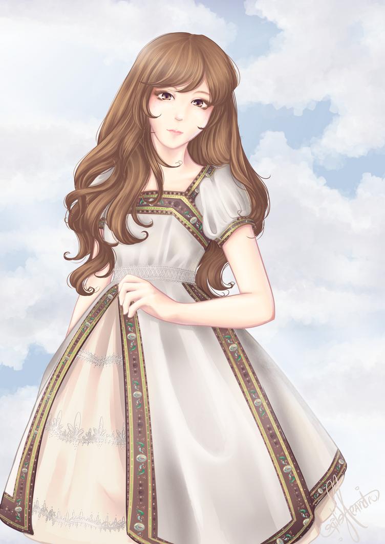 Lolita by Felirile