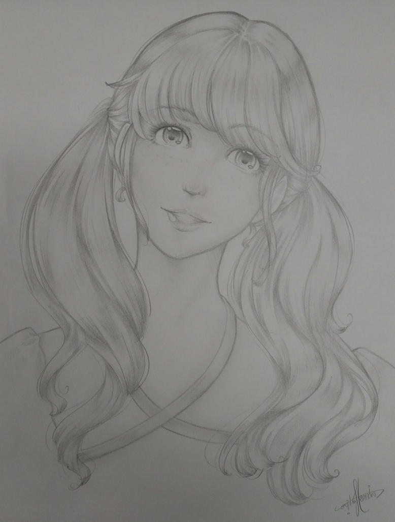 Sweet by Felirile
