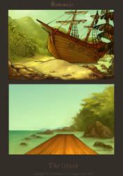 Backgrounds_Island