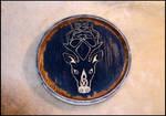 Falkreath guard's shield