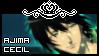 Uta no Prince-sama ~ Ajima Cecil ~ Stamp 1 by KiraiMirai