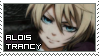 Kuroshitsuji ~ Alois Trancy ~ Stamp 2 by KiraiMirai