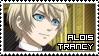Kuroshitsuji ~ Alois Trancy ~ Stamp 4 by KiraiMirai