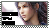 Final Fantasy XIII ~ Oerba Yun Fang ~ Stamp 1 by KiraiMirai