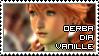 Final Fantasy XIII ~ Oerba Dia Vanille ~ Stamp 1 by KiraiMirai