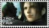 Final Fantasy VII ~ Zack Fair ~ Stamp 1 by KiraiMirai
