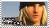 Final Fantasy XIII ~ Snow Villiers ~ Stamp 1 by KiraiMirai