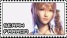 Final Fantasy XIII ~ Serah Farron ~ Stamp 1 by KiraiMirai