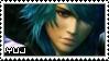 Final Fantasy XIII ~ Yuj ~ Stamp 1 by KiraiMirai