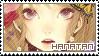 Nico Nico Douga ~ Hanatan ~ Stamp 1 by KiraiMirai