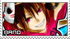 Nico Nico Douga ~ nano ~ Stamp 1 by KiraiMirai