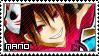 Nico Nico Douga ~ nano ~ Stamp 1