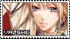 Nico Nico Douga ~ Valshe ~ Stamp 1 by KiraiMirai