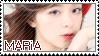 Nico Nico Douga ~ MARiA ~ Stamp 1 by KiraiMirai
