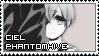 Kuroshitsuji ~ Ciel Phantomhive ~ Stamp 2 by KiraiMirai