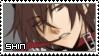 AMNSESIA ~ Shin ~ Stamp 9 by KiraiMirai