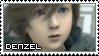 Final Fantasy: Advent Children ~ Denzel ~ Stamp 1 by KiraiMirai