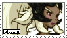Final Fantasy XII ~ Fran ~ Stamp 1 by KiraiMirai
