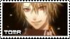 AMNESIA ~ Toma ~ Stamp 4 by KiraiMirai