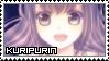 Nico Nico Douga ~ Kuripurin ~ Stamp 1 by KiraiMirai