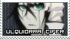 Bleach ~ Ulquiorra Cifer ~ Stamp 1 by KiraiMirai