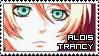 Kuroshitsuji ~ Alois Trancy ~ Stamp 9