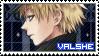 VALSHE ~ Stamp 6 by KiraiMirai