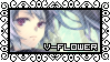 VOCALOID3 ~ V-flower ~ Stamp 2 by KiraiMirai