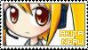 VOCALOID ~ Akita Neru ~ Stamp 5 by KiraiMirai